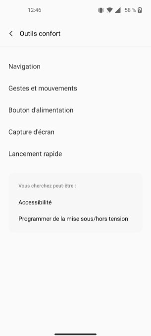 Interface OnePlus Nord 2 (5)