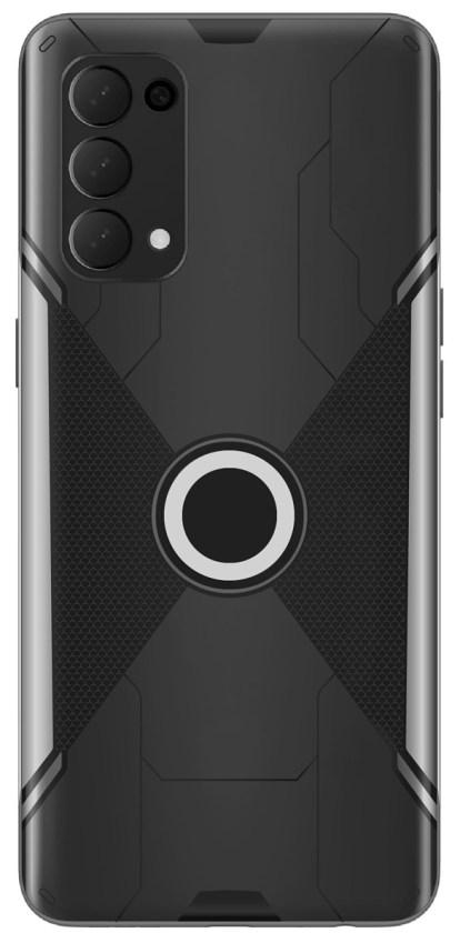 OPPO-Gaming-Phone-1