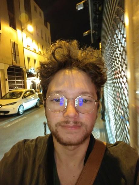 Selfies Vivo V21 (11)