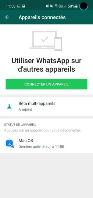 WhatsApp Multi-Appareil 6