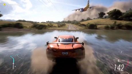 Forza Horizon 5 // Source : Xbox