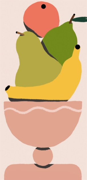 GooglePixel6Wallpapers_Fruits