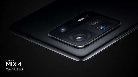 Xiaomi Mi Mix 4 design (2)