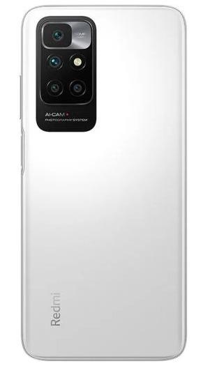 Xiaomi Redmi 10 // Source : TechBoilers
