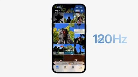 Apple Event — September 14 1-4-48 screenshot