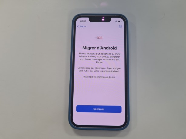 Apple migra su iPhone (2)