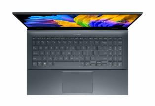 ASUS Zenbook Pro 15 OLED (UM535) (9)