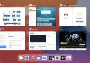 Comment gérer le multifenêtre sur iPad 28