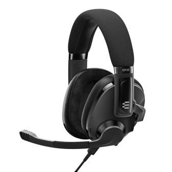 Le micro-casque H3 Hybrid // Source : EPOS