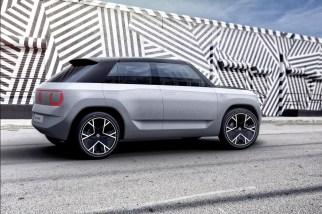Volkswagen ID Life - Frandroid - 2021 - DB2021AU00660large