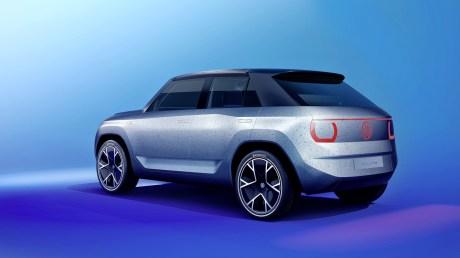 Volkswagen ID Life // Source : Volkswagen