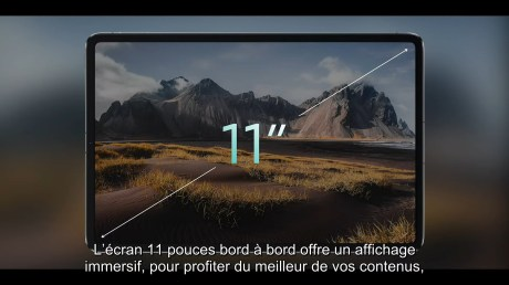 Xiaomi Lancement de produits Septembre 2021 1-23-12 screenshot