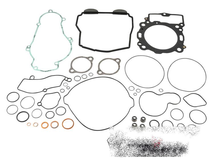 Athena complete engine gasket rebuild kit 2007-2012 KTM