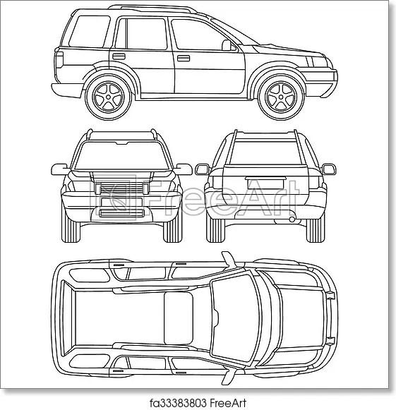 Automobile Damage Diagram   Online Wiring Diagram