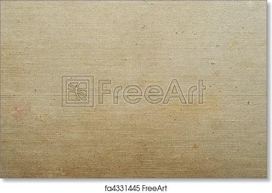 free art print of