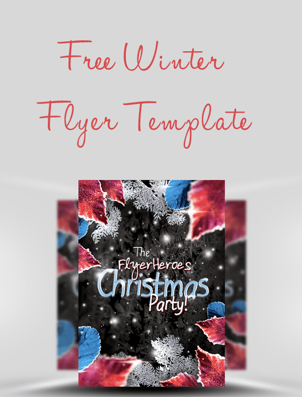 24 Eye Catching Free PSD Flyer Designs | Free & Premium Creatives