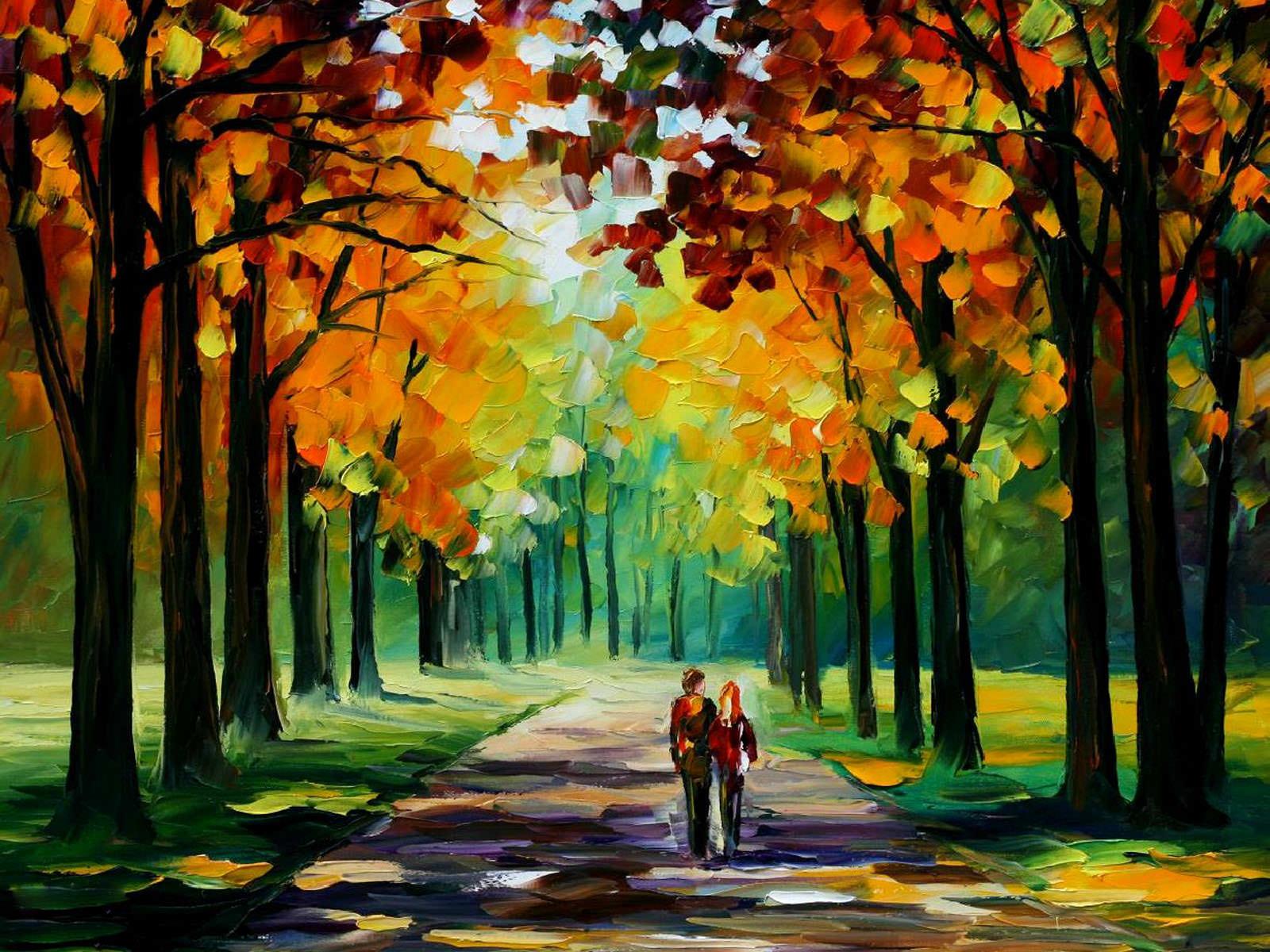 30 Oil Paintings  JPG Download
