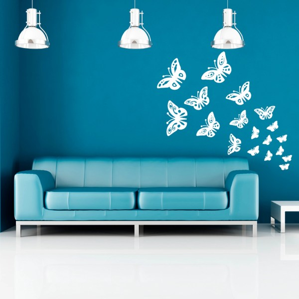 Wall Paintings - Psd Vector Eps