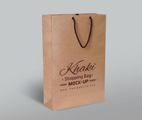 30+ beautiful shopper bag mockup psd templates: Free 41 Shopping Bag Mockups In Psd Indesign Ai