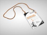 10+ ID Card Mockups | FreeCreatives