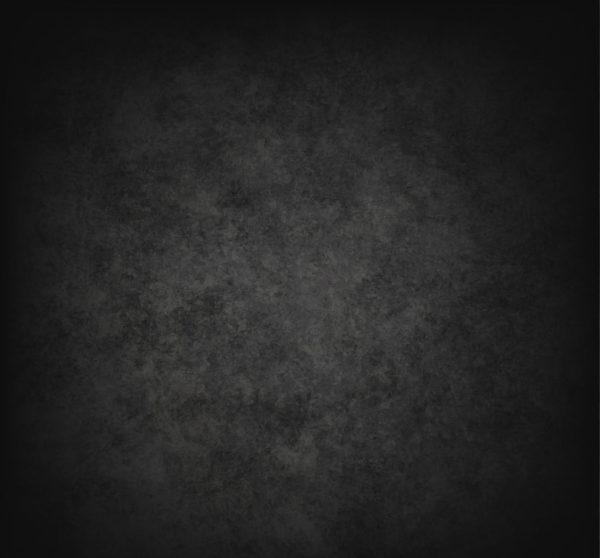 Black Grunge Background Vector Free