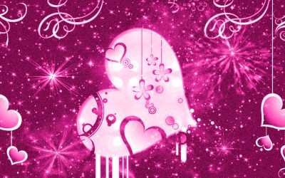 girly cute pink backgrounds background floral