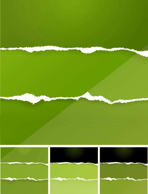 Ripped Paper Photoshop : ripped, paper, photoshop, Photoshop, Brushes