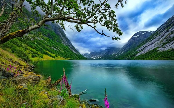 landscape wallpapers scenic