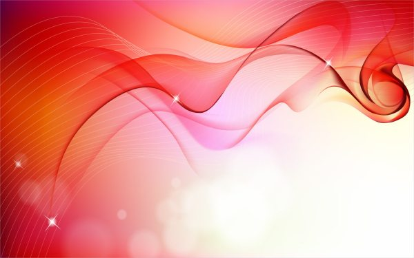 Red Abstract Backgrounds Wallpapers