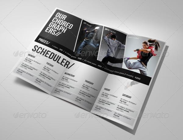 downloadable brochure template