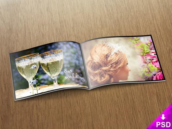 21 Wedding Invitation Mockups  PSD Vector EPS JPG
