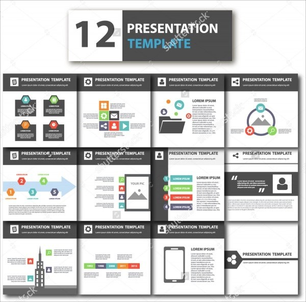 21+ Business Powerpoint Presentations - PSD, Vector EPS, JPG ...