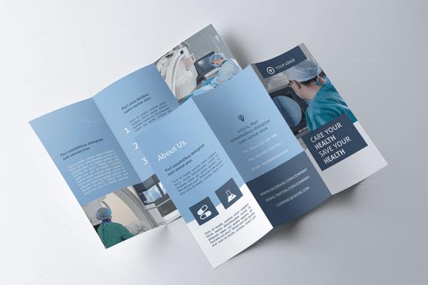 22 Dental Brochure PSD Vector EPS JPG Download