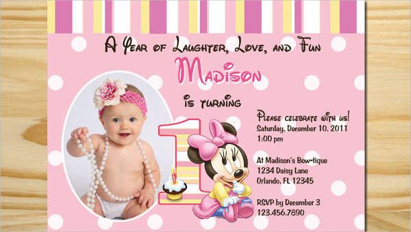 free 6 minnie mouse birthday