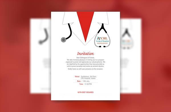 12 Invitation Card Designs Editable PSD AI Vector EPS