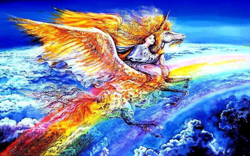 Animated Girl Wallpaper Free Download Hd Flight To Aquarius Wallpaper Download Free 48084