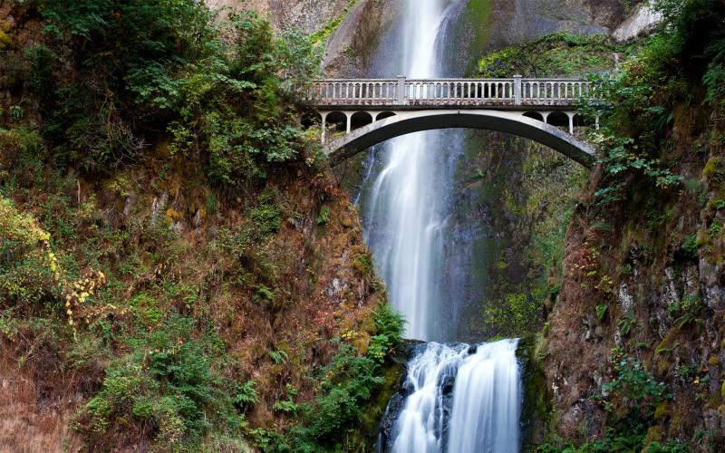 Free Multnoma Falls Winter Wallpaper Hd Multnomah Falls Wallpaper Download Free 97512