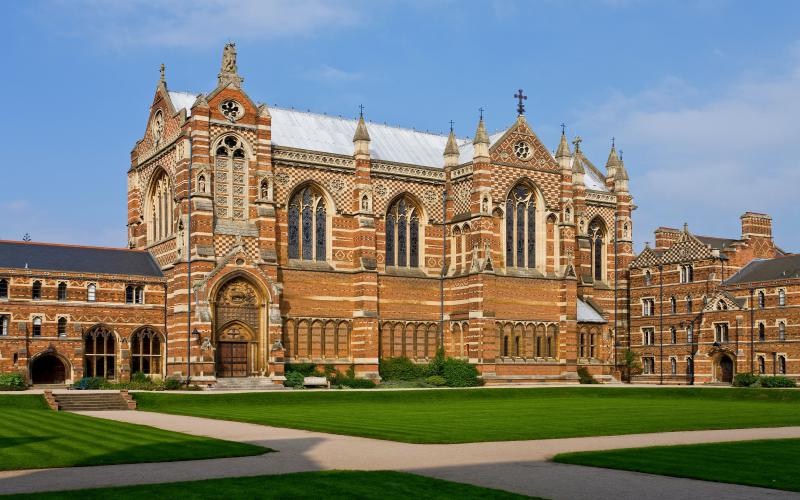Search Cute Good Night Wallpapers Hd Keble College Chapel Wallpaper Download Free 108241