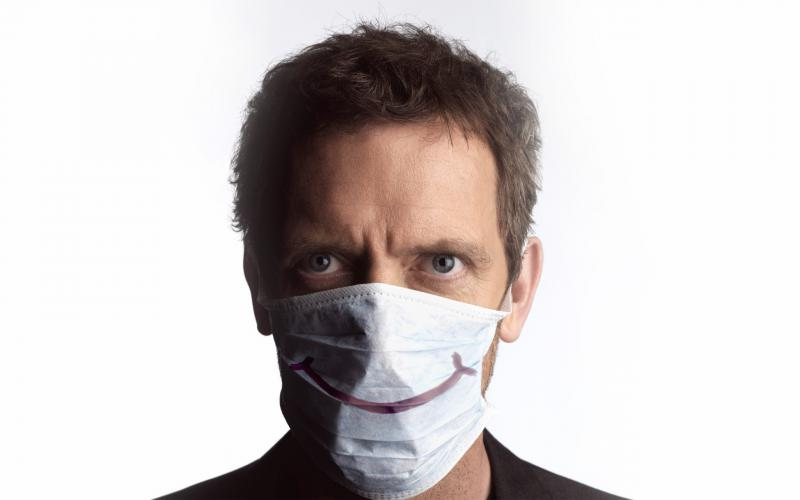 HD Everybody Lies House Md Background Images Wallpaper