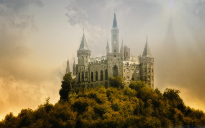 Www Baby Girl Wallpapers Com Hd Hohenzollern Castle Wallpaper Download Free 72425