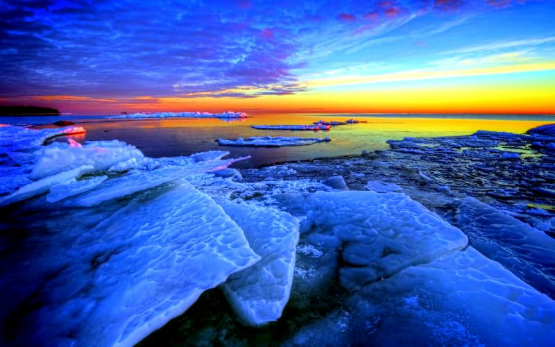 So Cute Good Morning Wallpapers Hd Icy Cool Evening Wallpaper Download Free 65859