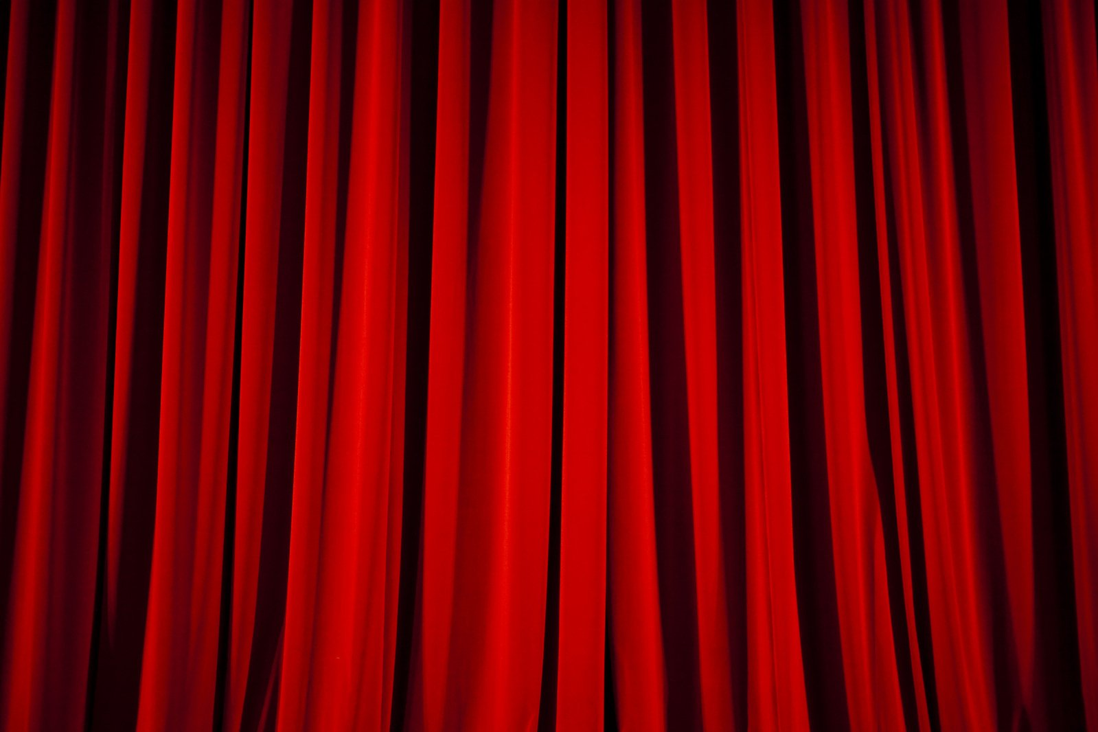Free Red Curtain Stock Photo  FreeImagescom
