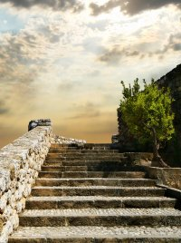 Free Stairway to Heaven Stock Photo - FreeImages.com