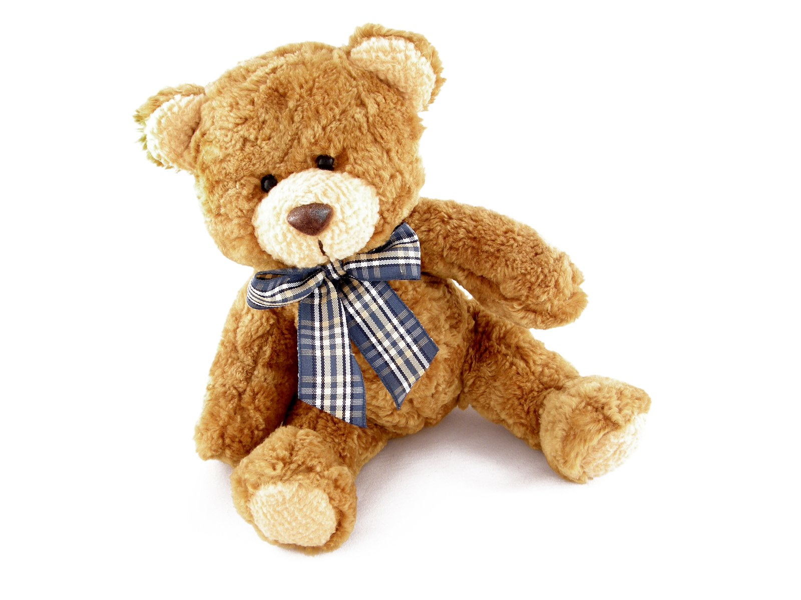 Free My Teddy Bear Stock Photo