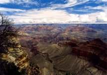 Free Grand Canyon Stock
