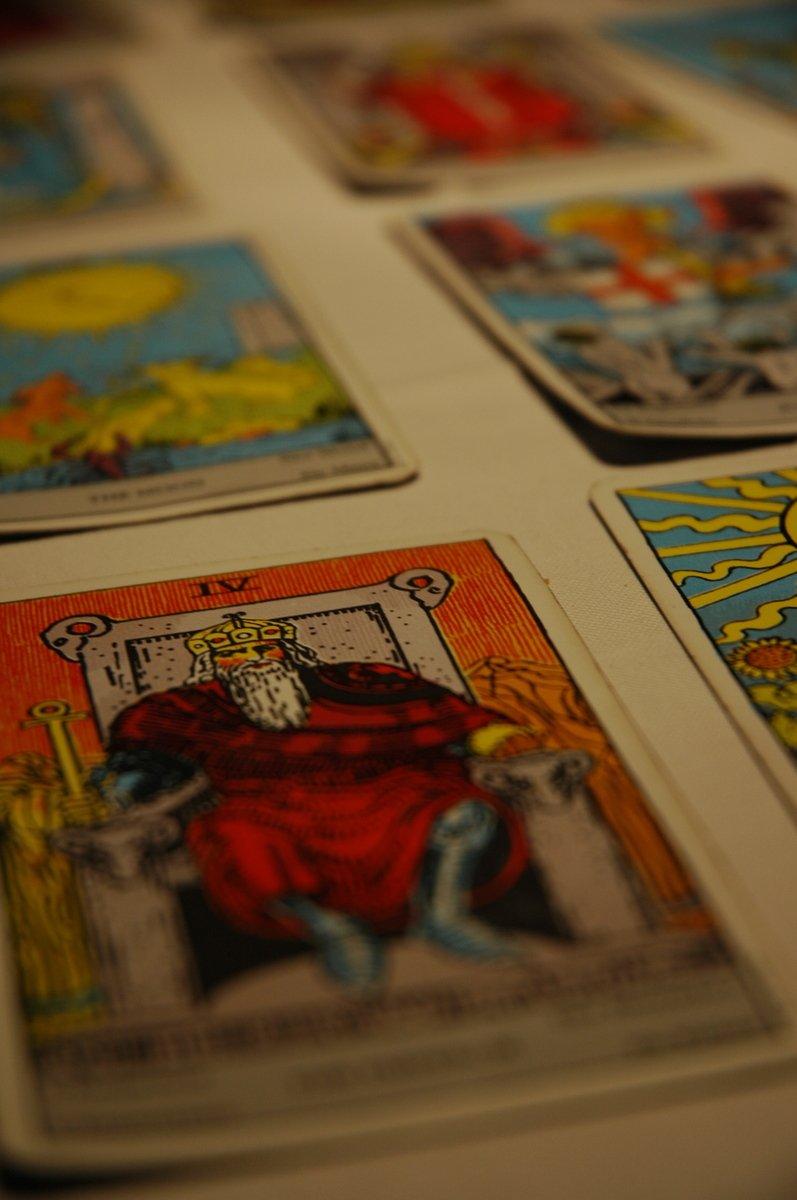 Tarot Reading 3