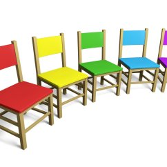 What Is A Chairperson In Meeting Circle Lounge Chair Free Rainbow Stock Photo Freeimages