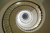 Free Spiral Stair Stock Photo - FreeImages.com