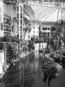 Free Opryland Hotel Atrium Stock