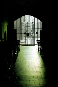 Free Doorway Stock Photo - FreeImages.com